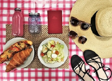 Your Ultimate Picnic Guide This June School Holiday