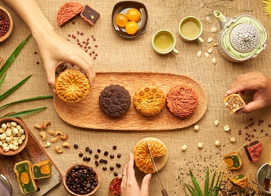 Mid-Autumn Mooncake Fairs
