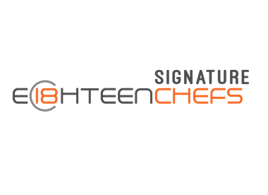 Eighteen Chefs Signature