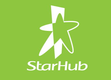StarHub Exclusive Partner (Telestation)