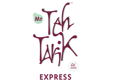 Mr Teh Tarik Express